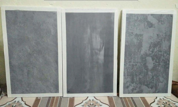 Mẫu sơn bê tông 4